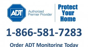 ADT Oil PA | Call 1-866-581-7283 to Order ADT Home Security Services Oil PA Deals