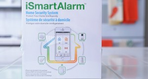 Background To Your Home Security Alarm
