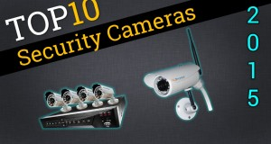 Best Home Safety Camera