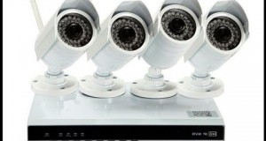 Best Home Video Security System