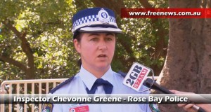 Elderly resident tied up after home invasion in Point Piper – Press Conference