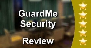 GuardMe Security Old Bridge          Incredible           Five Star Review by Eric R.