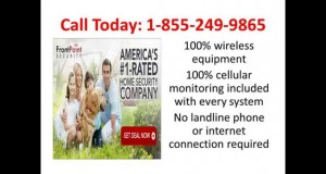 Home Alarm Services 1-855-249-9865 in Rogers, MN, Minnesota | Home Security Systems Deals