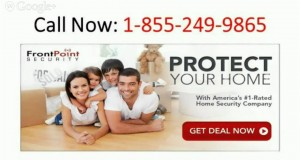 Home Security Daly CA | Call 1-855-249-9865  | Home Alarm System Deals | FrontPoint Security | Best