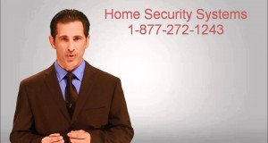 Home Security Systems Auburn California | Call 1-877-272-1243 | Home Alarm Monitoring  Auburn CA