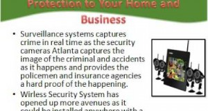 Home Security Systems: Its Significance As well as Usefulness