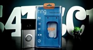 Home Security, Video Camera, and Door Bell=Ring Door Bell