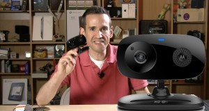 Motorola Focus66 Wi-Fi Home Surveillance Security Camera Review – Compared to DLink and Belkin
