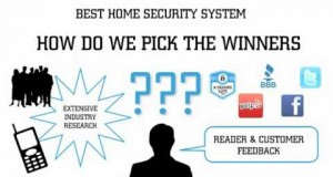 Picking the finest Home Security System