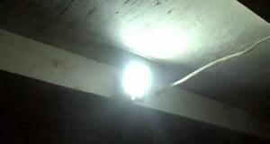 Solar Powered Security Lighting DIY- Motion Activated Spotlight – Floodlight – very bright