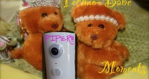 "Techno Babe Moments 4 – Win a ""Piper"" Home Security System by Ms. Cheevious"