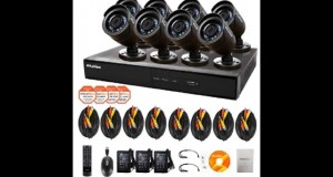 5 Best Rated Security Camera Systems 2014 Reviews Zmodo, Q-See, Laview, CameraSecurityReviews.com