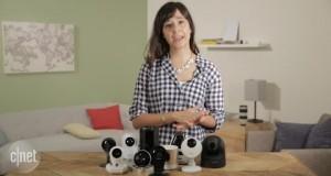 A Guide to Home Security Cameras