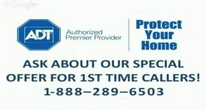 ADT Carrollton GA | Call Now 1-888-289-6503 | ADT Home Security Services Carrollton GA Deals