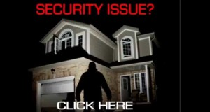 Advantages of Working with a House Security Surveillance Solution