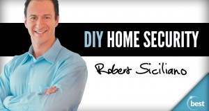 Affordable Do It Yourself Wireless Home Security as well as protection as well as safety