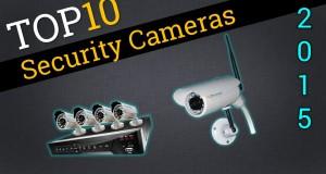 Best Home Safety Camera