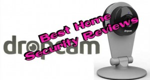 Best Home Security Company: dropcam (2015)