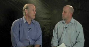 DIY Home Security: FrontPoint Podcast with Peter Rogers