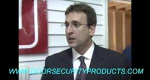 Door security club , door security products , tips on how to