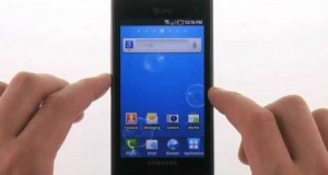 Enable – Change the Phone Security Code for the Samsung Captivate™: AT&T How To Video Series