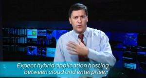 Expect Hybrid Hosting Between the Cloud and Enterprises – An AT&T Security Tip
