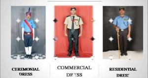 Hanuman Security Force – Company Profile