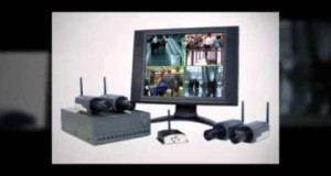 Home Security Camera Perks