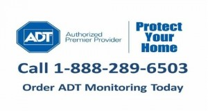 Home Security Chicago IL | Call 1-888-289-6503 for ADT Home Security Systems in Chicago IL