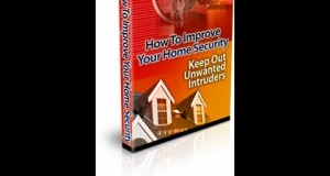 Home Security Pointer Aid Safeguard Household And also House