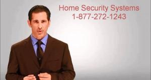 Home Security Systems Auburn California | Call 1-877-272-1243 | Home Alarm Monitoring  Auburn CA