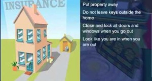 Home Security Tips – Superb Illumination Aids Quit Offender offenses