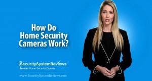 How Home Security Cameras Work