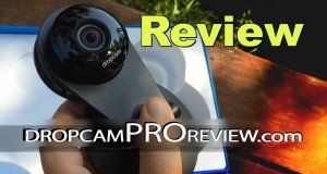 Nest Cam/Dropcam Pro Review: WiFi Camera for Home Security from Phone or Computer
