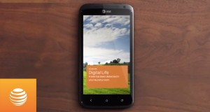 Notifications and Alerts – AT&T Digital Life