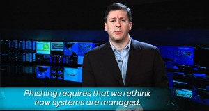 Phishing Threats and System Management – An AT&T Security Tip