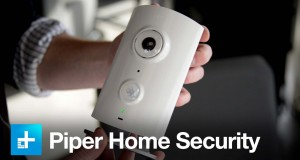 Piper Home Security Camera – Hands on review