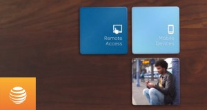 Remote Home Access — AT&T Digital Life