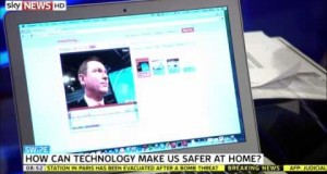 Security Tech To Keep Your Home Safe