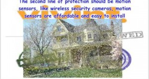 Selecting Personal Home Security Products