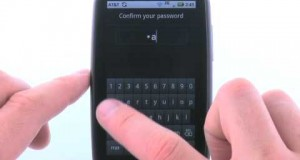 Set the Security Code for the Motorola BRAVO™ using Android 2.2: AT&T How To Video Series