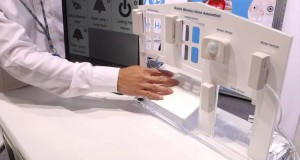 Skylink launches the SkylinkNet Connected Home Alarm System at IFA 2014 Berlin