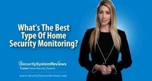 Suggestions Completely Home Security Monitoring