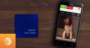 Video Camera Features – AT&T Digital Life