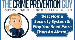 What You Had to Learn about a Home Security Alarm