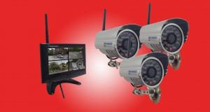Why Do You Called for a Home Security Camera Establish?