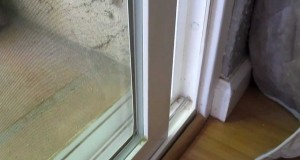 Window and Door Vent Lock Tip on How to Convert to a Security Lock